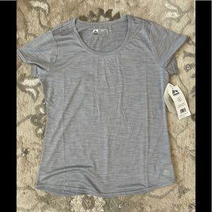 RBX X Dri Athletic short sleeve shirt. New!